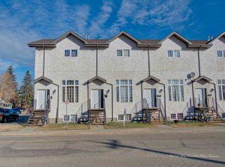 Photo 2: 10204 98 Avenue: Fort Saskatchewan Townhouse for sale : MLS®# E4227170
