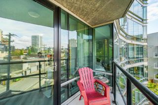 """Photo 18: 401 1003 BURNABY Street in Vancouver: West End VW Condo for sale in """"Milano"""" (Vancouver West)  : MLS®# R2584974"""