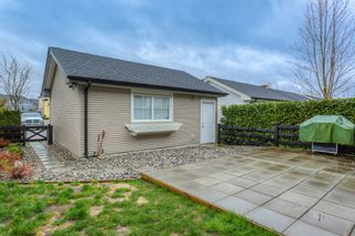 Photo 28: 5 19490 FRASER Way in KINGFISHER: Home for sale : MLS®# V1053406
