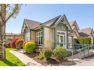 """Photo 18: 6 6177 169 Street in Surrey: Cloverdale BC Townhouse for sale in """"Northview Walk"""" (Cloverdale)  : MLS®# R2364005"""