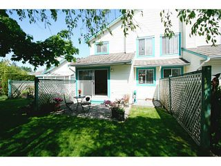 """Photo 20: 202 21937 48TH Avenue in Langley: Murrayville Townhouse for sale in """"ORANGEWOOD"""" : MLS®# F1401058"""
