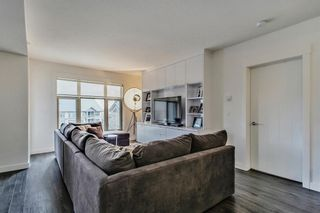 Photo 15: 227 15 ASPENMONT Heights SW in Calgary: Aspen Woods Apartment for sale : MLS®# C4275750