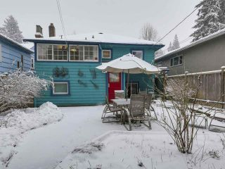 """Photo 17: 4433 W 16TH Avenue in Vancouver: Point Grey House for sale in """"West Point Grey"""" (Vancouver West)  : MLS®# R2137139"""