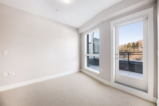 """Photo 11: 509 8508 RIVERGRASS Drive in Vancouver: South Marine Condo for sale in """"Avalon 1 West"""" (Vancouver East)  : MLS®# R2461094"""
