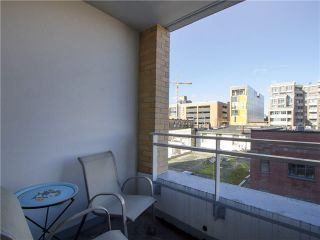 "Photo 15: 510 221 UNION Street in Vancouver: Mount Pleasant VE Condo for sale in ""V6A"" (Vancouver East)  : MLS®# V1106663"