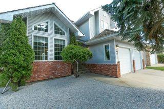 Photo 35: 259 HEAGLE Crescent in Edmonton: Zone 14 House for sale : MLS®# E4247429