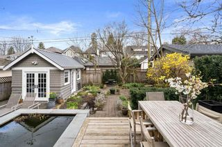 """Photo 28: 3811 W 26TH Avenue in Vancouver: Dunbar House for sale in """"DUNBAR"""" (Vancouver West)  : MLS®# R2559901"""