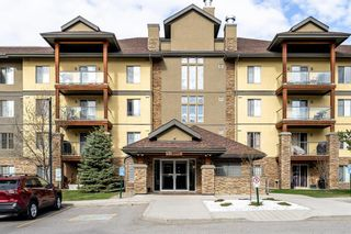 Photo 25: 3215 92 Crystal Shores Road: Okotoks Apartment for sale : MLS®# A1103721