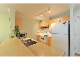 """Photo 3: 1502 6659 SOUTHOAKS Crescent in Burnaby: Highgate Condo for sale in """"GEMINI II"""" (Burnaby South)  : MLS®# V1099936"""