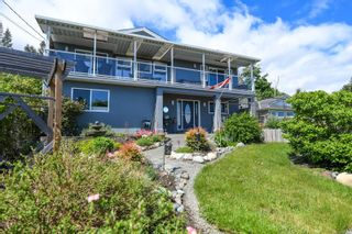 Photo 44: 5523 Tappin St in : CV Union Bay/Fanny Bay House for sale (Comox Valley)  : MLS®# 871549