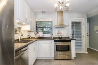 "Photo 2: 1237 PLATEAU Drive in North Vancouver: Pemberton Heights Condo for sale in ""Plateau Village"" : MLS®# R2224037"