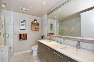 """Photo 14: 1003 833 SEYMOUR Street in Vancouver: Downtown VW Condo for sale in """"CAPITOL RESIDENCES"""" (Vancouver West)  : MLS®# R2098588"""