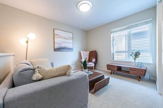 """Photo 17: 3 8000 BOWCOCK Road in Richmond: Garden City Townhouse for sale in """"Cavatina"""" : MLS®# R2615716"""