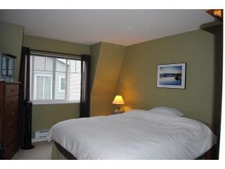 "Photo 13: 101 8930 WALNUT GROVE Drive in Langley: Walnut Grove Townhouse for sale in ""Highland Ridge"" : MLS®# F1432655"