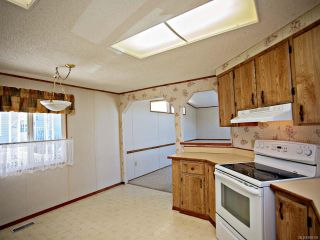 Photo 10: 15 2501 Labieux Rd in : Na Diver Lake Manufactured Home for sale (Nanaimo)  : MLS®# 808195