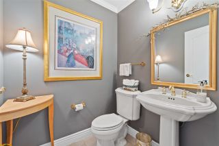 Photo 17: 2318 CHANTRELL PARK Drive in Surrey: Elgin Chantrell House for sale (South Surrey White Rock)  : MLS®# R2558616