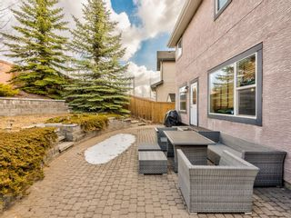 Photo 46: 34 Aspen Stone Mews SW in Calgary: Aspen Woods Detached for sale : MLS®# A1094004