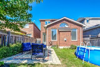 Photo 29: 5172 Littlebend Drive in Mississauga: Churchill Meadows Freehold for sale