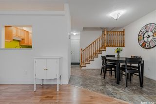 Photo 4: 4 102 Willow Street East in Saskatoon: Exhibition Residential for sale : MLS®# SK867978