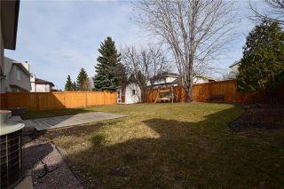 Photo 20: 124 Kirkbridge Drive in Winnipeg: Richmond West Residential for sale (1S)  : MLS®# 1909202