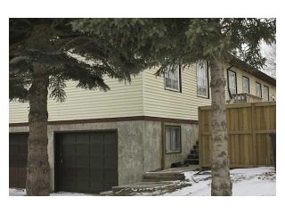 Photo 1: 23 7 Avenue SE: High River Tri-Plex for sale : MLS®# C3500934