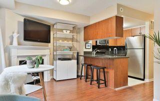 Photo 5: 1011 18 Laidlaw Street in Toronto: South Parkdale Condo for sale (Toronto W01)  : MLS®# W5101262