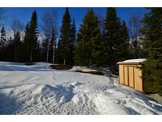 """Photo 10: 8321 ST LAWRENCE Avenue in Prince George: St. Lawrence Heights House for sale in """"ST LAWRENCE"""" (PG City South (Zone 74))  : MLS®# N225703"""
