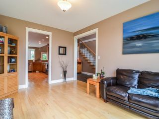 Photo 13: 281 VIRGINIA DRIVE in CAMPBELL RIVER: CR Willow Point House for sale (Campbell River)  : MLS®# 770810