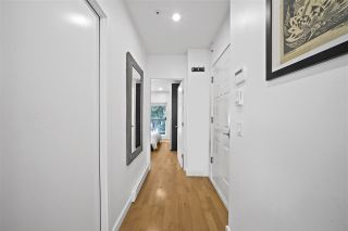 """Photo 24: 306 2216 W 3RD Avenue in Vancouver: Kitsilano Condo for sale in """"Radcliffe Point"""" (Vancouver West)  : MLS®# R2554629"""