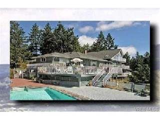 Photo 1: 5680 Wisterwood Way in SOOKE: Sk Saseenos House for sale (Sooke)  : MLS®# 406206