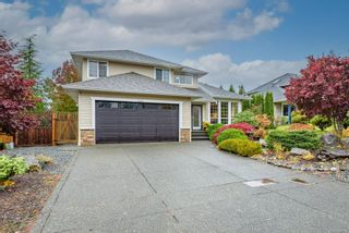 Photo 41: 2457 Stirling Cres in Courtenay: CV Courtenay East House for sale (Comox Valley)  : MLS®# 888293