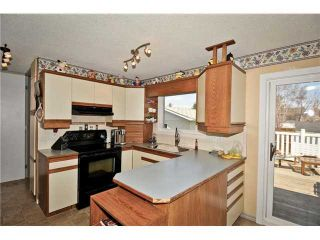 Photo 5: 424 OGDEN Drive SE in Calgary: Lynnwood_Riverglen Residential Detached Single Family for sale : MLS®# C3644869