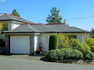 Photo 1: 4 300 Six Mile Rd in VICTORIA: VR Six Mile Row/Townhouse for sale (View Royal)  : MLS®# 796701