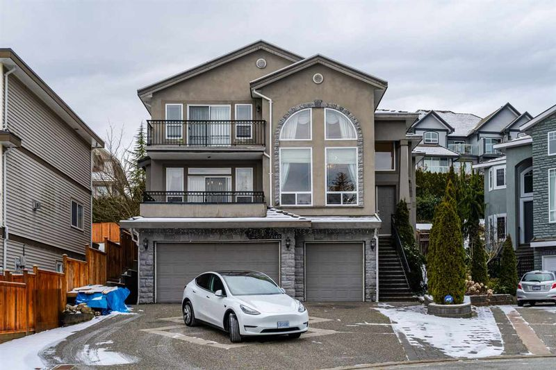 FEATURED LISTING: 2160 BRAESIDE Place Coquitlam