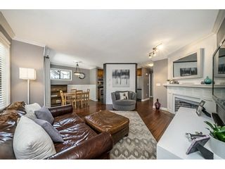 """Photo 5: 1 98 BEGIN Street in Coquitlam: Maillardville Townhouse for sale in """"Le Parc"""" : MLS®# R2285270"""