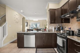 Photo 11: 43 7393 TURNILL Street in Richmond: McLennan North Townhouse for sale : MLS®# R2549553