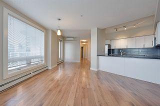 Photo 10: 2701 10136 104 Street in Edmonton: Zone 12 Condo for sale : MLS®# E4229413