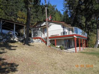 Photo 19: 4976 Squilax Anglemont Road in Celista: North Shuswap House for sale (Shuswap)  : MLS®# 10055186