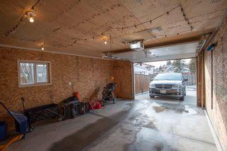 Photo 23: 154 Sandrington Drive in Winnipeg: River Park South Residential for sale (2F)  : MLS®# 202106060