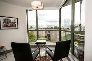 Photo 8: Vancouver West in Fairview VW: Condo for sale : MLS®# R2073794