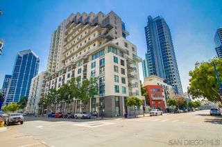 Photo 18: SAN DIEGO Condo for sale : 2 bedrooms : 1240 India Street #2201