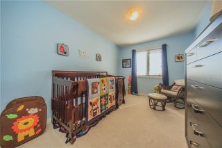 Photo 7: 1844 Liatris Drive in Pickering: Duffin Heights House (2-Storey) for sale : MLS®# E3426347