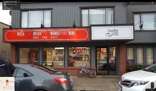 Photo 1: 7244 PIONEER Avenue: Agassiz Retail for sale : MLS®# C8032644