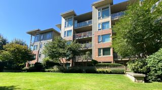 """Photo 28: 516 119 W 22ND Street in North Vancouver: Central Lonsdale Condo for sale in """"ANDERSON WALK"""" : MLS®# R2618914"""