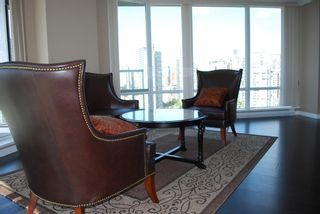 Photo 10: 2306 918 COOPERAGE Way in Vancouver: False Creek North Condo for sale (Vancouver West)  : MLS®# V854637