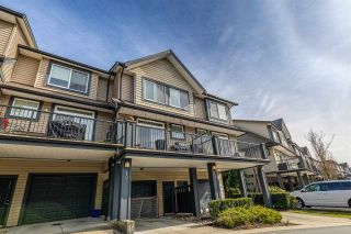 """Photo 2: 11 13819 232 Street in Maple Ridge: Silver Valley Townhouse for sale in """"Brighton"""" : MLS®# R2555194"""