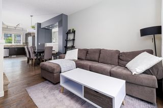 Photo 17: 393 WALDEN Drive SE in Calgary: Walden Row/Townhouse for sale : MLS®# A1126441