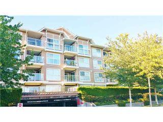 Photo 3: 228 5880 DOVER CRESCENT in Richmond: Riverdale RI Condo for sale ()  : MLS®# V1139902