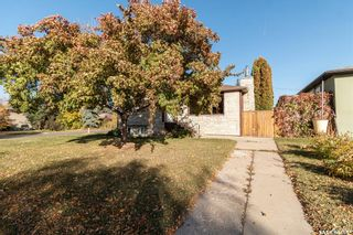 Photo 42: 2001 William Avenue in Saskatoon: Queen Elizabeth Residential for sale : MLS®# SK871702
