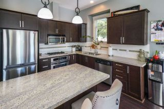"Photo 7: 4 22865 TELOSKY Avenue in Maple Ridge: East Central Townhouse for sale in ""WINDSONG"" : MLS®# R2496443"